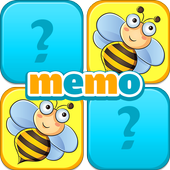 Memory training for kids 1.0