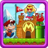 Super Bros World 1.0.0