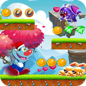 Super Oggy Hero Jungle Game 1.5