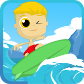 🌊 surfing games on water 1.0