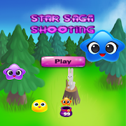 Sweet Stars Saga Shooting Game 1.0.4
