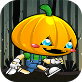 Halloween Adventure 1.0