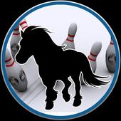 ponies bowling for kids 1.0.0