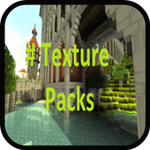 Texture Packs for Minecraft PE 1.0