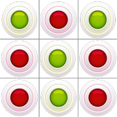 Tic Tac Toe Ball 1.3