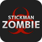 STICKMAN ZOMBIE SHOOTER 1.2