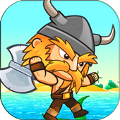 Supa Viking Adventure 1.0