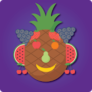 Toddlers Funny Fruits 1.0.0