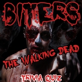 Biters - The Walking Dead Quiz 1.4