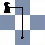 Chess Knight's Tour 1.14