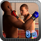 Street Fighting Boxing 3D 1.8