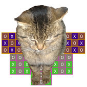 Tic tac toe vs Cat. 1.4