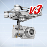 FPV Booster for DJI Vision + 3 0 2 APK Download - Android Lifestyle Apps