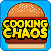 Cooking Chaos Burger Bar 1.0.0