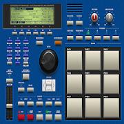 MPC MACHINE - Sampling Drum Machine Beat Maker 1.36