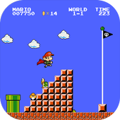 Super Adventures of Mario 1.1