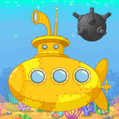 Underwater adventure submarine 6