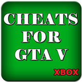 Cheats for GTA V (XBOX) 1.0