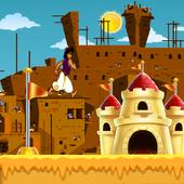 Boy Adventure World Run Super Game 1.0