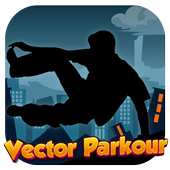 Vector Parkour ☘ Big Brother 1.0