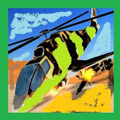 Helicraft: Helicopter War 1.1
