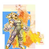 Broly Saiyan Dragon Battle 1.0.3