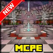 Lucky Blocks Challenge. MCPE Map 1.30.4.7