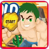 Hero Hulk for Gold Digger 1.0.1