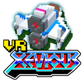 MilboxTouch ver. VR XEVIOUS 1.0.0