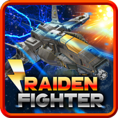 Space Raiden - Squadron War 1.2