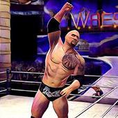 Wrestling WWE Action Videos 11.1