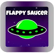 Flappy Saucer 2.2