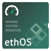 ethOS - Mining System Monitor 2.0.7
