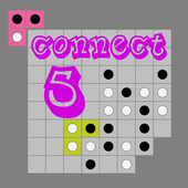 Connect 5? 0.9