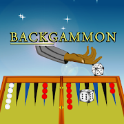 Backgammon 1.8