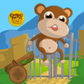 🙈 zoo games for free for kids 1.0