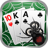 Spider Solitaire 1.7