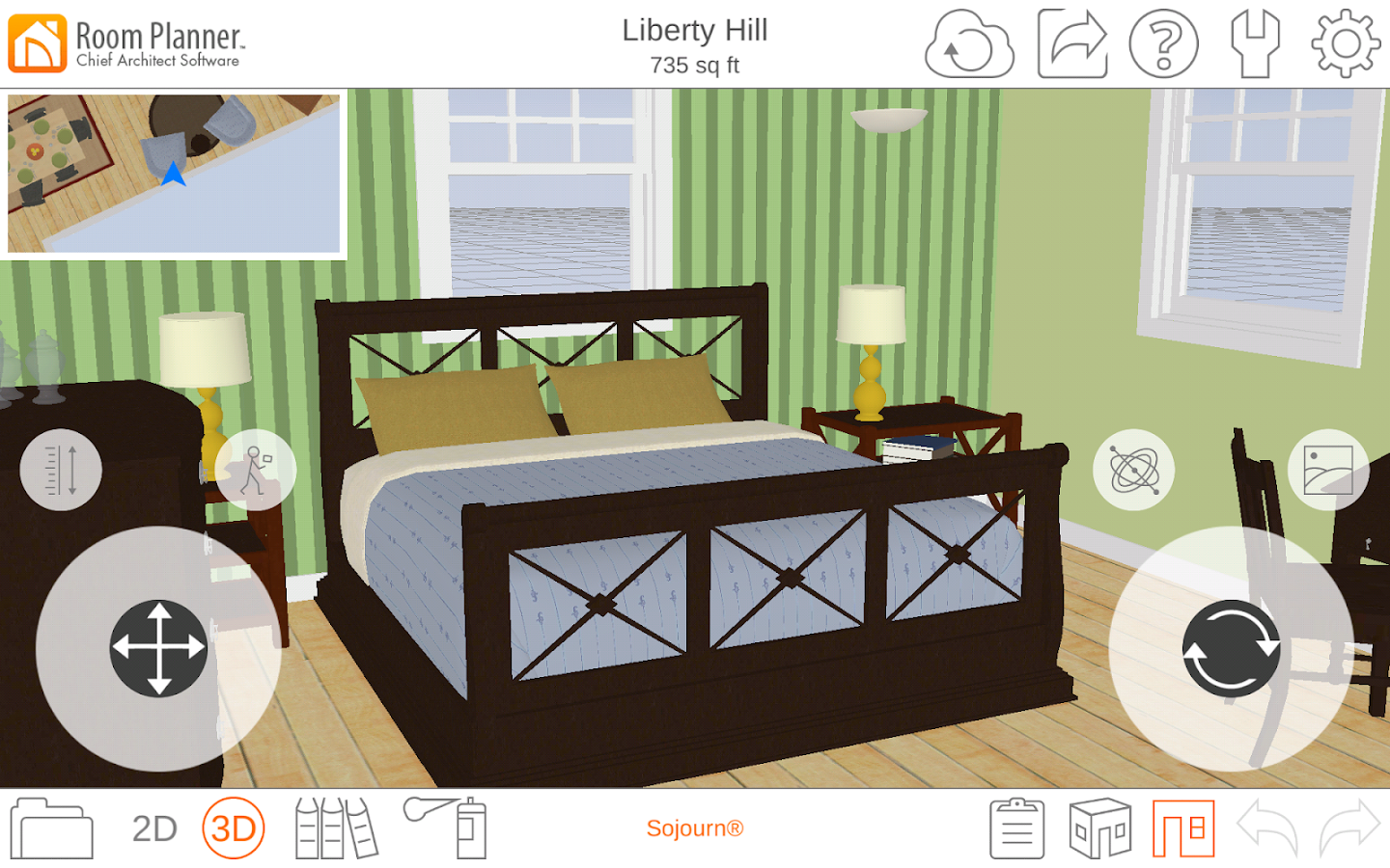 Room Planner LE Home Design 4.3.0 APK Download - Android ...