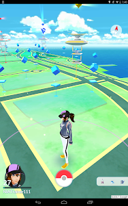 Pokémon GO 0.129.2 screenshot 7