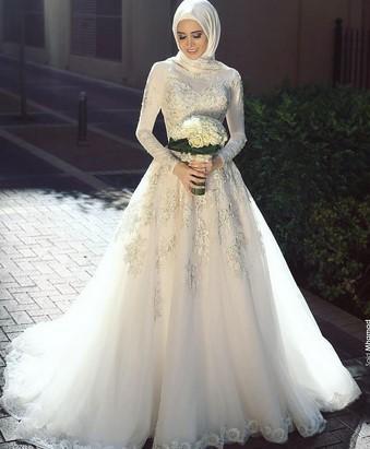 2cd117782f دانلود Muslim Wedding Dress 2018 1.0 APK - برنامه های سبک زندگی
