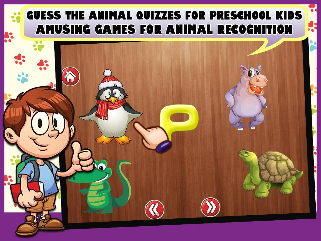 Abcd For Kids With Animals 3 0 Screenshot 14