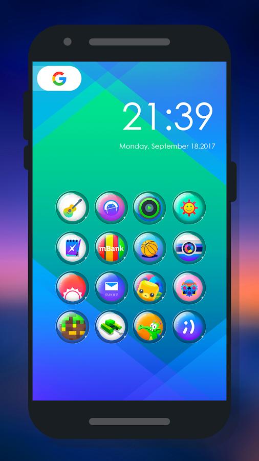 Soappix Icon Pack  Screenshot