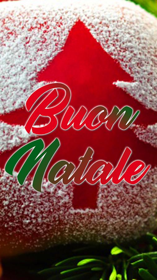 Buon Natale Meaning In English.Messaggi E Gif Di Buon Natale 3 1 Apk Download Android Razvlecheniya