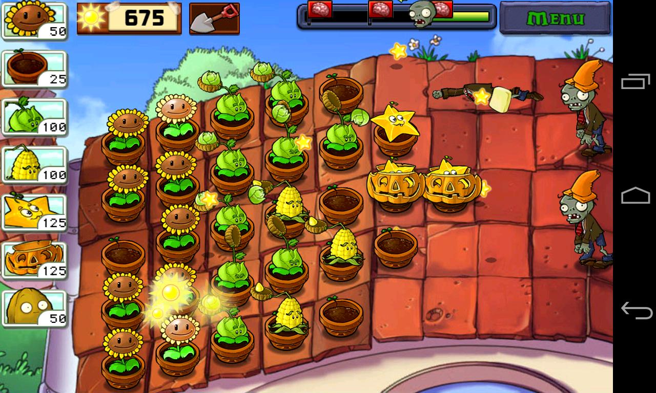 Plants vs. Zombies 2 7.2.1 - Скачать на ПК бесплатно