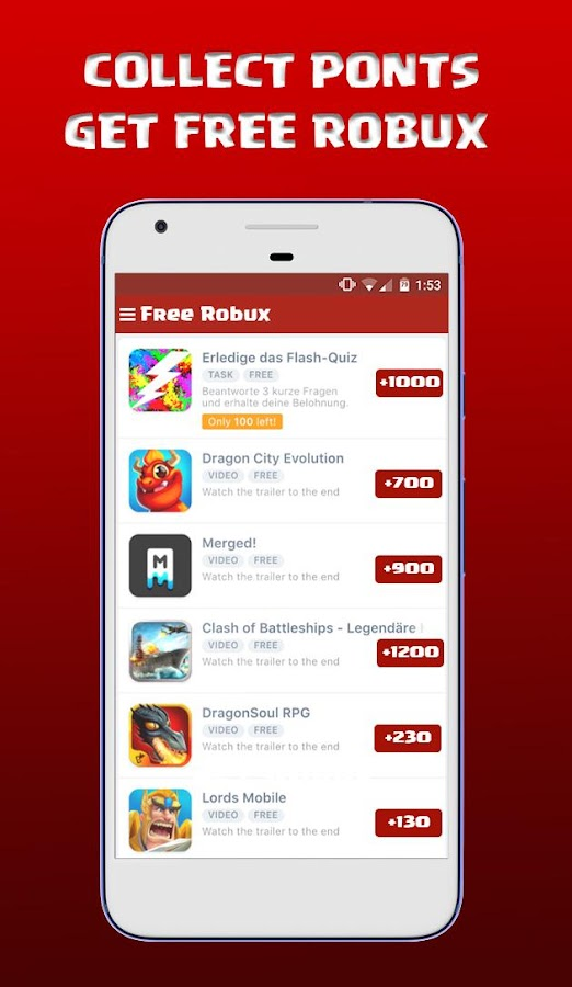 Download roblox generator for free