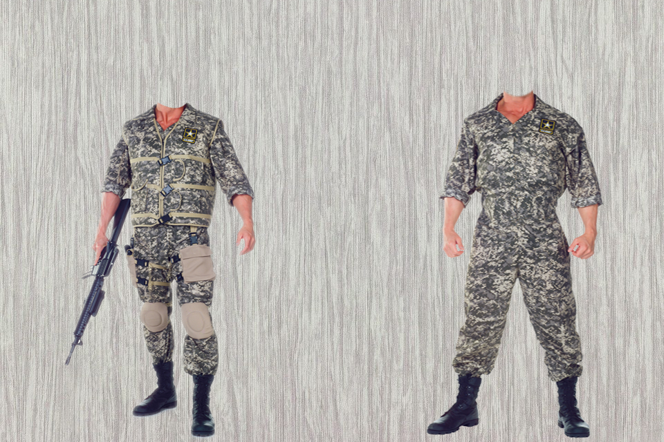 Army Photo Suit 7.1 APK Download - Android Photography Apps