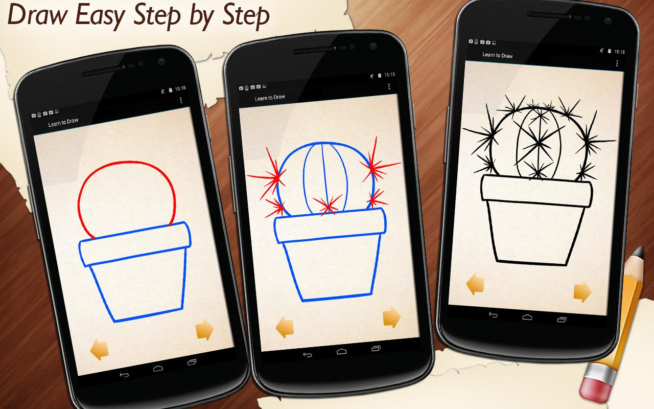 How To Draw A Flower 11 Screenshot 6