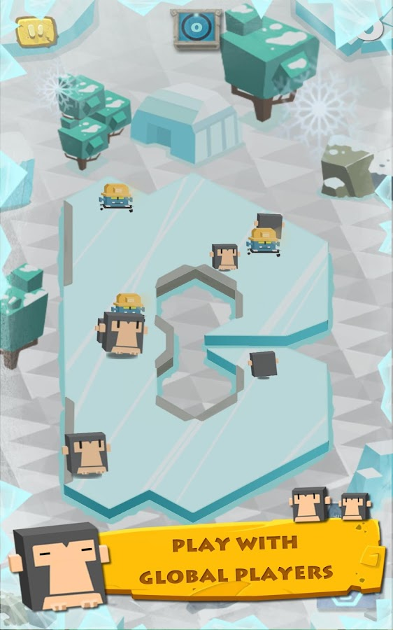 Floating Islands Crasher 3 1 0 APK Download - Android Action