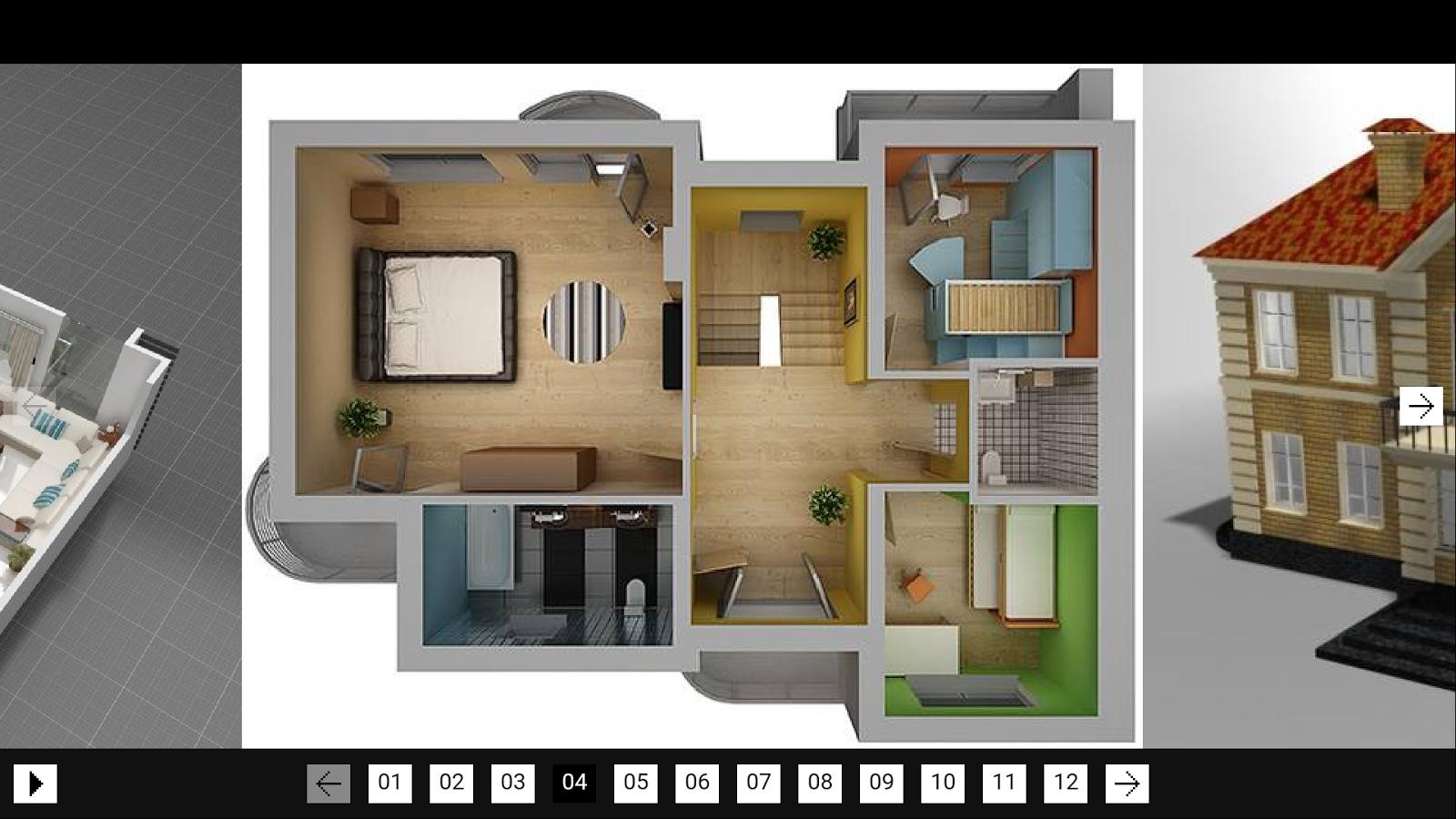 Image Result For Home Design D My Dream Home Full Apk