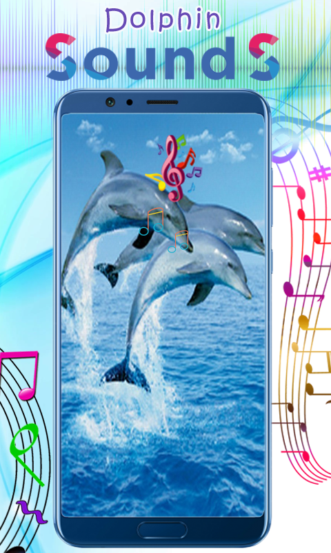 Dolphin sounds 1 0 apk download android entertainment apps for Div on top of div